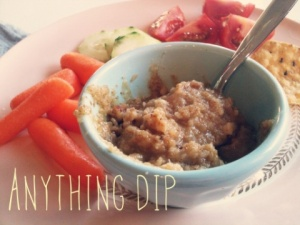 anythingdip