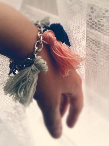 bracelettassels